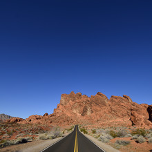 Markus Hertrich, Valley Of Fire (United States, North America)