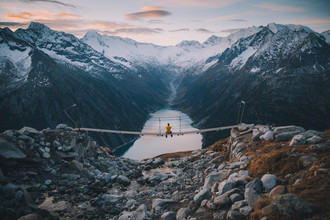 Hangout - Fineart photography by Johannes Hulsch