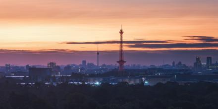 Jean Claude Castor, Berlin City West (Deutschland, Europa)
