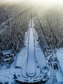 Konrad Paruch, Ski Jumping Hill - Wielka Krokiew (Poland, Europe)