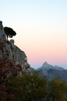 Sierra de Aitana in Spanien - Fineart photography by Holger Ostwald
