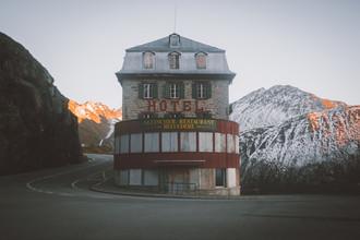 Quentin Strohmeier, The Beauty Of Abandoned (Schweiz, Europa)