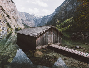 Quentin Strohmeier, The Boathouse (Germany, Europe)