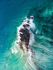Konrad Paruch, Beautiful ocean fury (Thailand, Asien)