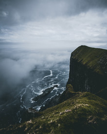 Dorian Baumann, Weitsicht (Färöer Inseln, Europa)