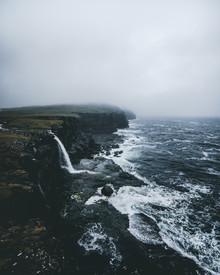 Dorian Baumann, Zufluss (Färöer Inseln, Europa)