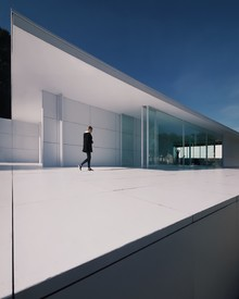 Roc Isern, Mies missing materiality (Spain, Europe)