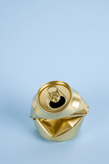 Loulou von Glup, Gold Can (Belgien, Europa)