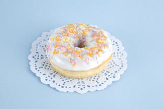 Loulou von Glup, Doily Donut (Belgium, Europe)
