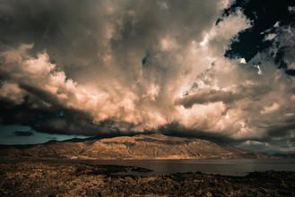 Johann Oswald, Himmel küsst Erde (Griechenland, Europa)