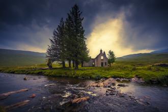 Philip Gunkel, Highland Fairy Tale XVI (Großbritannien, Europa)