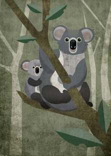 Sabrina Ziegenhorn, Koala (Germany, Europe)