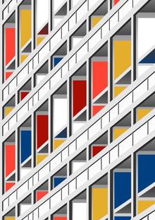 Sabrina Ziegenhorn, Bauhaus (Deutschland, Europa)