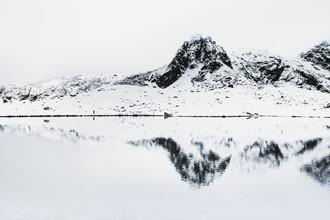Frithjof Hamacher, Ruhe am Bergsee (Bulgarien, Europa)