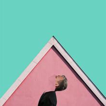 Caterina Theoharidou, Pink soul (Italy, Europe)