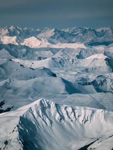 Sebastian 'zeppaio' Scheichl, White mountains (Austria, Europe)