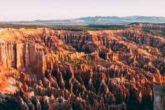 Sebastian 'zeppaio' Scheichl, Sunrise at Bryce Canyon (United States, North America)