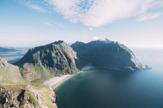 Sebastian 'zeppaio' Scheichl, Dream beaches in Norway (Norway, Europe)