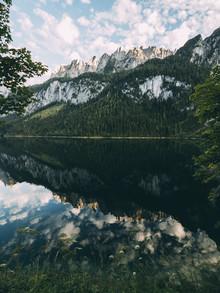 Sebastian 'zeppaio' Scheichl, The perfect mirror (Austria, Europe)