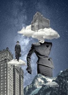 Serg Nehaev, Cloud People (Russia, Europe)