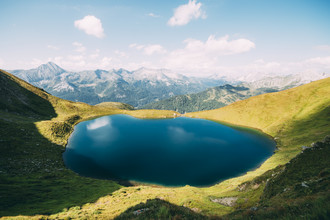 Sebastian 'zeppaio' Scheichl, The pearl of the alps (Austria, Europe)
