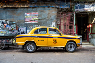 Miro May, Taxi India (Indien, Asien)