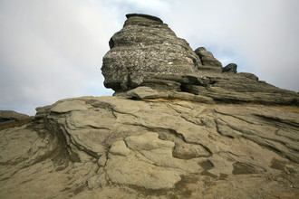 Andreea Tanase, The Sphinx (Rumänien, Europa)