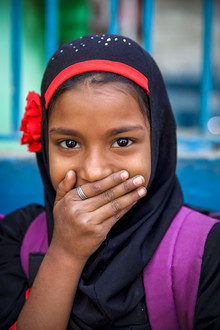 Miro May, Shy Shy (India, Asia)