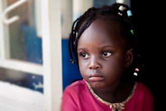 Victoria Knobloch, Leticia (Uganda, Africa)