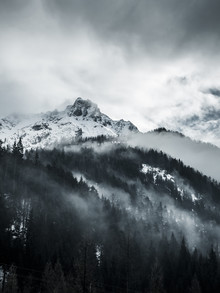 Sascha Forkapic, Dramatic Mountainview (Austria, Europe)