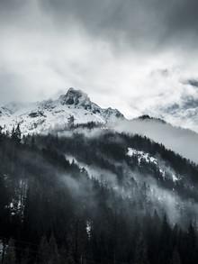 Sascha Forkapic, Dramatic Mountainview (Austria, Europe)