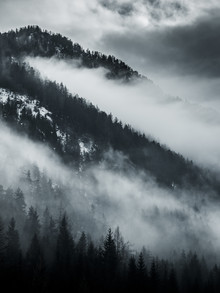 Sascha Forkapic, Dramatic Mountainview II (Austria, Europe)