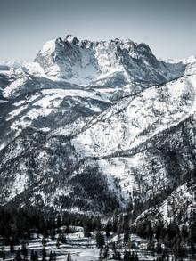 Sascha Forkapic, Ackerlspitze Tirol (Österreich, Europa)