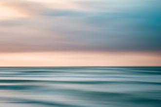 Holger Nimtz, Sunset at Baltic Sea (Germany, Europe)