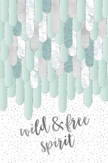 Melanie Viola, WILD & FREE SPIRIT (Deutschland, Europa)