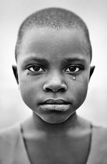 Victoria Knobloch, Die Tränen Ugandas (Uganda, Afrika)