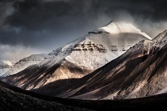 Sebastian Worm, Spitzbergen (Spitzbergen, Europa)