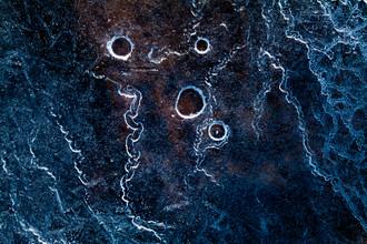Sebastian Worm, Eiskunst XXVII (Norwegen, Europa)