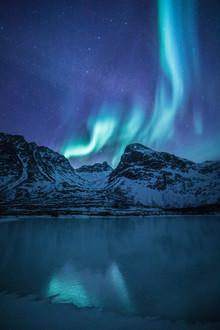 Sebastian Worm, Polar Night (Norway, Europe)