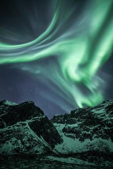 Sebastian Worm, The Green Lady (Norway, Europe)