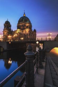 Jean Claude Castor, Berliner Dom (Deutschland, Europa)