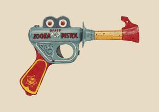 Florent Bodart, Toy Gun (Frankreich, Europa)