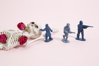 Loulou von Glup, Pink War (Belgien, Europa)