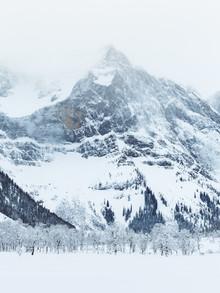 Gergo Kazsimer, Cold Mountain (Austria, Europe)