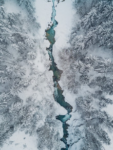 Gergo Kazsimer, Frozen Creek (Deutschland, Europa)