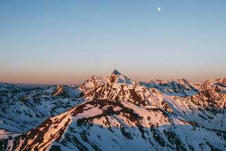 Sebastian 'zeppaio' Scheichl, Sunrise in south tyrol (Italy, Europe)