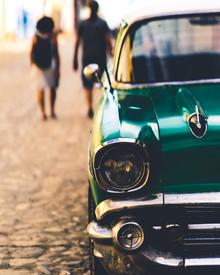 Dimitri Luft, Depth of a car (Kuba, Lateinamerika und die Karibik)
