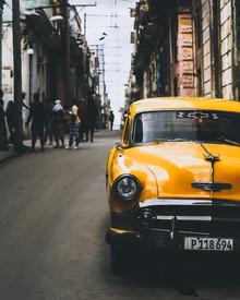 Dimitri Luft, contrast (Cuba, Latin America and Caribbean)