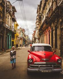 Dimitri Luft, Old Habana (Cuba, Latin America and Caribbean)