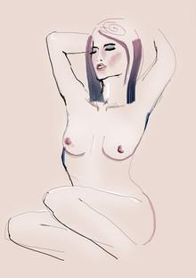 Sabrina Ziegenhorn, Sexy lady (Deutschland, Europa)